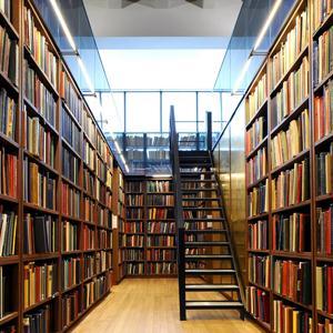 Библиотеки Купино